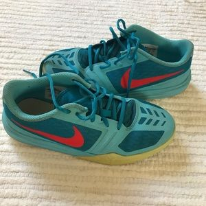 Nike active shoes